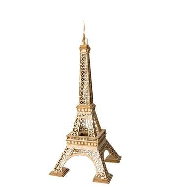 Quebra Cabeça 3D Torre Eiffel - Loja Lua Feliz