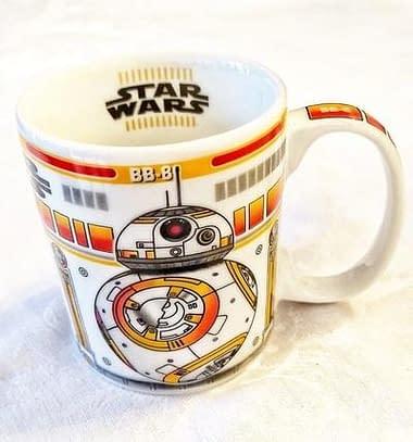 Caneca Star Wars BB-8 - Loja Lua Feliz
